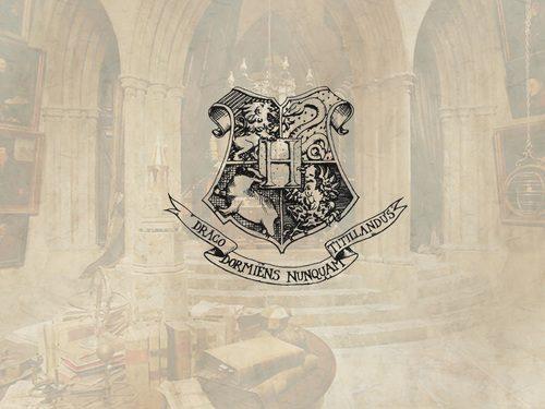 #BookTag Harry Potter♥