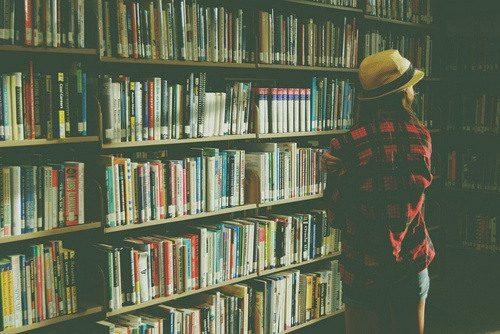 Reader problems #booktag