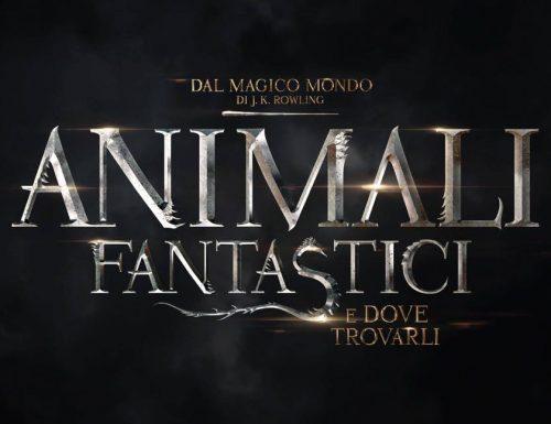 OffTopic: Animali Fantastici e dove trovarli!
