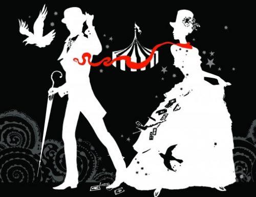 """""""Il circo della notte"""", Erin Morgenstern – Recensione"""